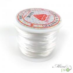 Bobine fil élastique multibrins 8mm